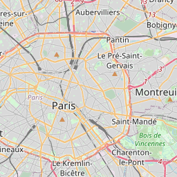 Air Pollution in Paris Realtime Air Quality Index Visual Map
